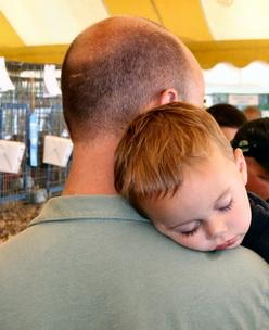 ψυχολογος θεσσαλονικη πατερας διαζυγιο παιδι συμβουλευτικη γονεων